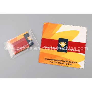 Салфетка для чистки из микрофибры (SE-018)