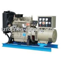 Groupes électrogènes basse puissance série Weichai