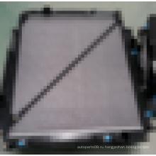 Запчасти для грузовика BEN Z Алюминиевый трубчатый радиатор для BEN Z ACTROS 9425001003