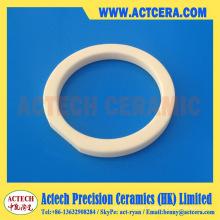 High Purity/99% Al2O3 /99.5% Alumina Ceramic O Ring
