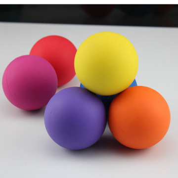Hochqualitativer Lacrosse-Ball