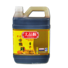 Highly Delicious Mushroom Soya Sauce with Cheap Price