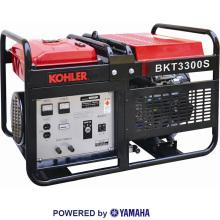Precios del generador del Honda del uso del banco (BKT3300)