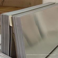 Feuille d'aluminium d'épaisseur de 1100 0.5-3.0mm