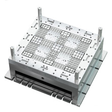 Customized plastic pallet mould injection mould