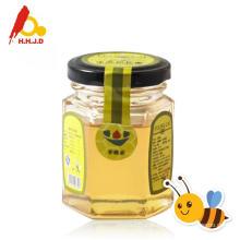 Mel de acácia abelha saudável puro