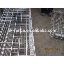 Venta caliente Profesional Fabricación Gavión Fabricador / Malla Gavion Soldada