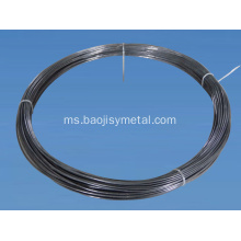 W1 Tungsten Pure Wire in Coil