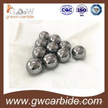 Vollhartmetallkugeln für den Bergbau