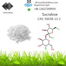 China Supply Süßstoff Sucralose Natural Süßstoff Sucralose