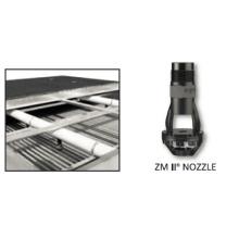 Répartition de l'eau Syetem pour Evapco Cooling Tower