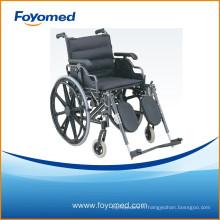 2015 Type d'aluminium pour fauteuil roulant (FYR1106)