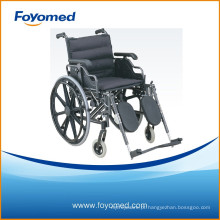 2015 Tipo de alumínio de cadeira de rodas de venda superior (FYR1106)