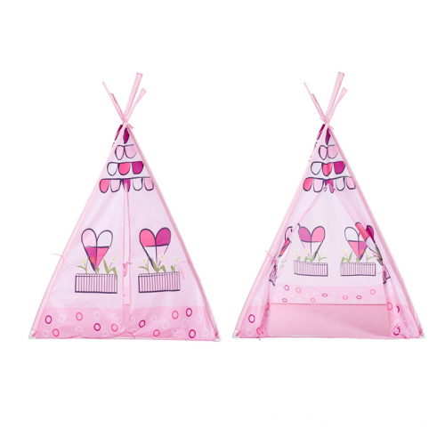 Children Kids Indoor Outdoor Play Teepee Kids Tepee Tent