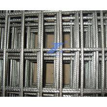 Оцинкованная усиливая сваренная Ячеистая сеть (фабрика)
