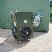 Easy Move Portable Military Shelter Air Conditioner
