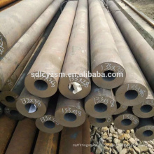 Fournisseur professionnel de tuyaux en acier au carbone sans couture A53 GrB fournisseur