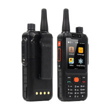 UNIWA F25 4G LTE Rugged Design Android Walkie Talkie Mobile Phone