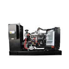China 100kva Natural LPG Gas Generator Prices