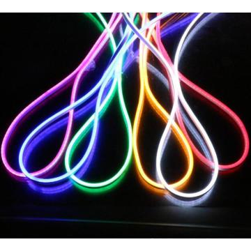110V 330FT(100m) Flexible LED Neon Rope Lighting Strip for Outdoor decoration