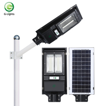 Nouveau produit IP65 60W All-in-One Solar LED Flight
