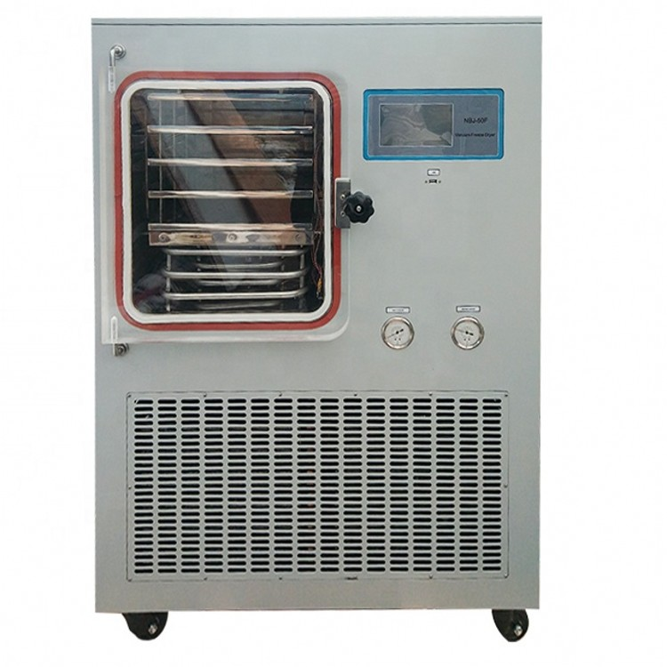 Pilot Type Pharmaceutical Freeze Dryer