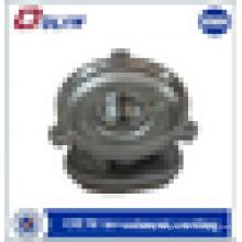 Custom lost wax casting CF-8C 347 valve cnc machining cast parts