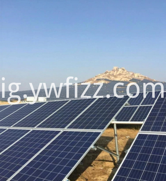 Photovoltaic Grid Connected Generation