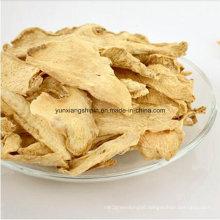 Dried Ginger Slice, Ginger Flake, Dehydrated Ginger Slice
