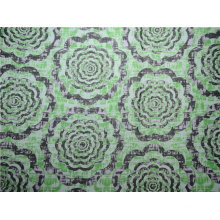 Ramie Cotton Printed Fabric (DSC-4168)