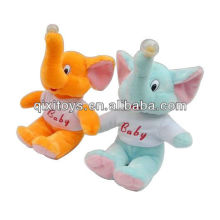 Juguetes para bebés / super suave y lindo becerro elefante juguetes para bebés