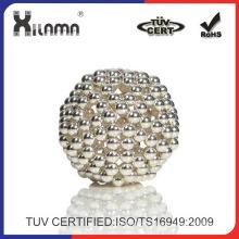 Most Popular Neodymium Magnet Spheres 3mm 5mm Magnet Ball