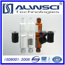 2 ml 8-425 chromatographie sur flacon ambré verre ambre Flacon 12x32mm consommable HPLC