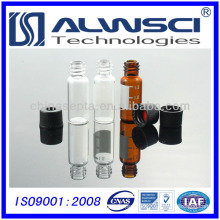 2ml 8-425 amber vial chromatography amber glass Vial 12x32mm HPLC consumable