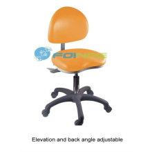 Chaise de dentiste portatif (modèle: S408) (homologué CE) - MODÈLE CHAUD