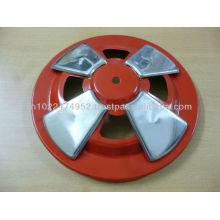 ape piaggio wheel show cups