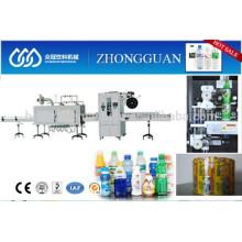 Automatic PET Bottle Shrink Sleeve Labeling Machine/labeler