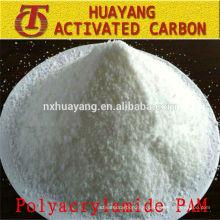 APAM Anionisches Polyacrylamid zur Trinkwasseraufbereitung.