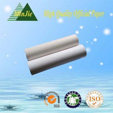 Thermal Fax Printable Paper 210 Width Fax Type Paper Roll
