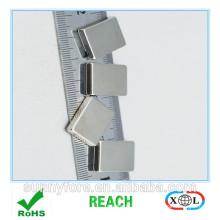15 * 15 * 3 mm quadratisch Seltenerd-Neodym-Magneten