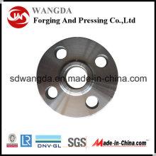Carbon Steel Flange Thread Flange Forged Flange to ASME B16.5