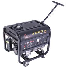CE approuvé avec des générateurs d'essence de livraison rapide (WK2800)