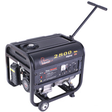 CE Approved with Prompt Delivery Gasoline Generators (WK2800)
