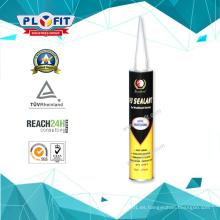 Sellador de poliuretano modificado de alto módulo y alta viscosidad