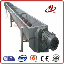 The corrosion resistant stainles steel material screw conveyor with long working life