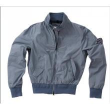 Fashion and warm men's jacket