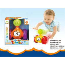 Baby Funny Toy Plastic Tumbler Toy (H9327004)