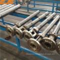 single barrel for extruder/high quality barrel for plastic extruder machine