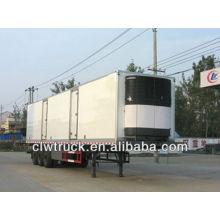 CLW9400XLC Refrigeração Transporte Reboque
