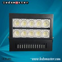 Luz del paquete de la pared de la eficacia óptica 120W LED 120lm / Watt para el uso al aire libre